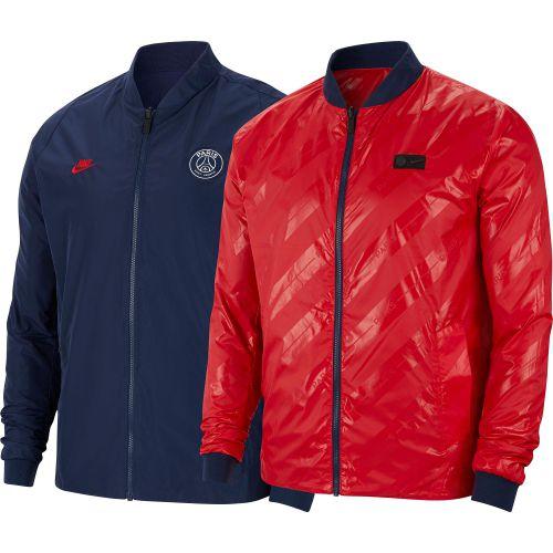 Paris Saint-Germain Nike Authentic Jacket CL - Men's