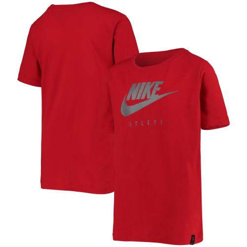 Atlético de Madrid Dry Training Ground T-Shirt - Boys