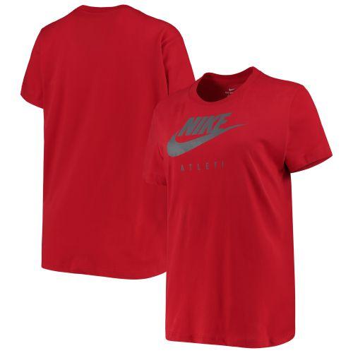 Atlético de Madrid Dry Training Ground T-Shirt - Womens