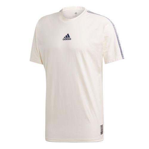 Real Madrid Seasonal Tee - White