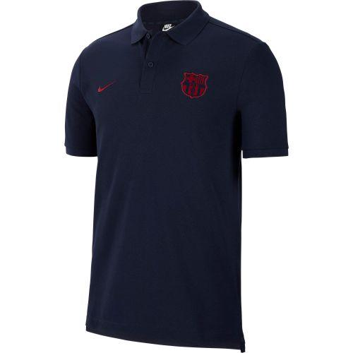 Barcelona NSW Crest Pique Polo - Mens