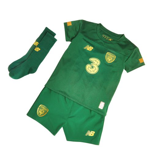Republic of Ireland Home Infant Kit 2019-20