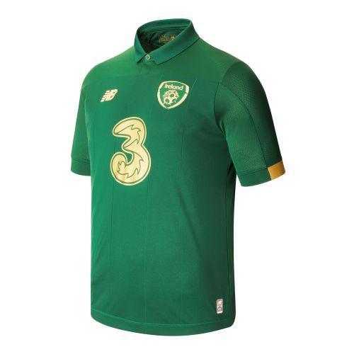 Republic of Ireland Home Shirt 2019-20 - Kids