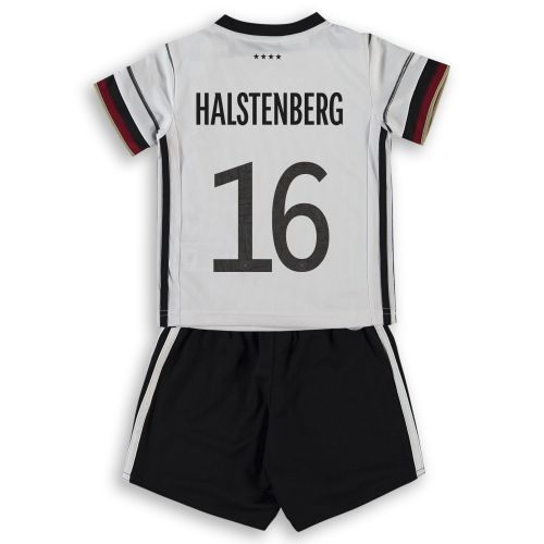 Germany Home Babykit with Halstenberg 16 printing
