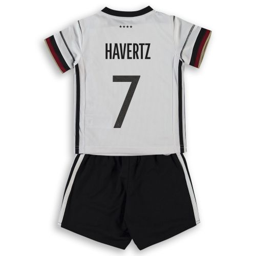 Germany Home Babykit with Havertz 7 printing