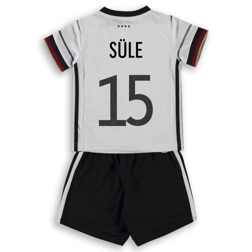 Germany Home Babykit with Sule 15 printing