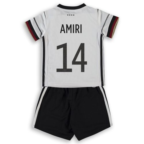 Germany Home Minikit with Amiri 14 printing
