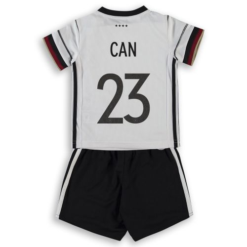 Germany Home Minikit with Can 23 printing