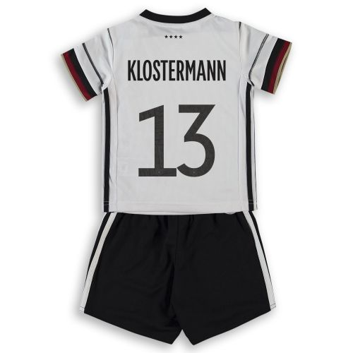 Germany Home Minikit with Klostermann 13 printing