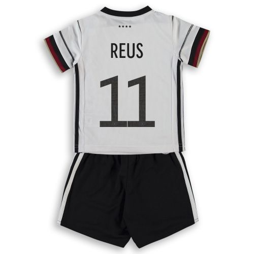 Germany Home Minikit with Reus 11 printing