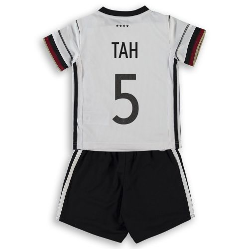 Germany Home Minikit with Tah 5 printing