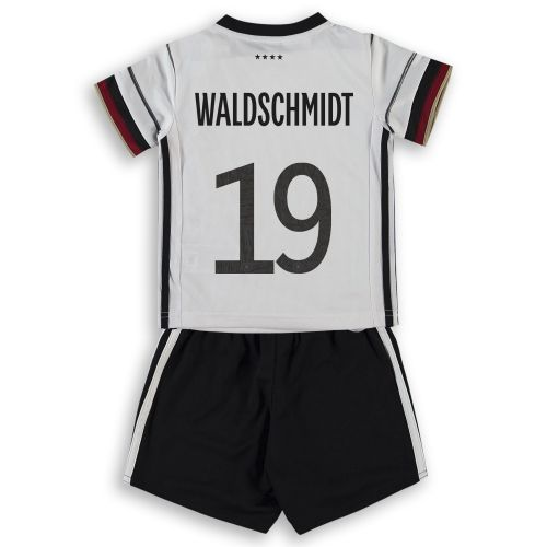 Germany Home Minikit with Waldschmidt 19 printing