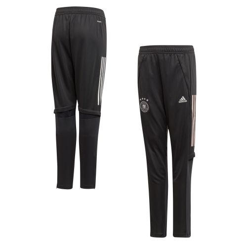Germany Training Pants - Dk Grey - Kids