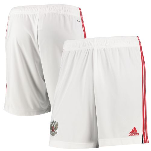 Russia Home Shorts 2019-21