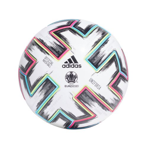 adidas Euro 2020 Uniforia Pro Official Match Football - White