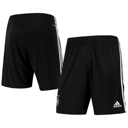 Germany Home Shorts 2019-21