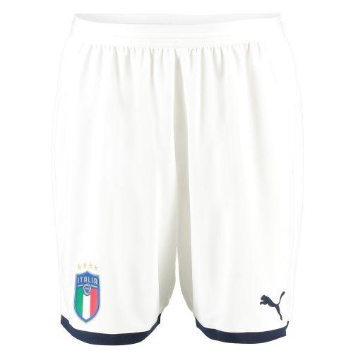 Italy Home Shorts 2018