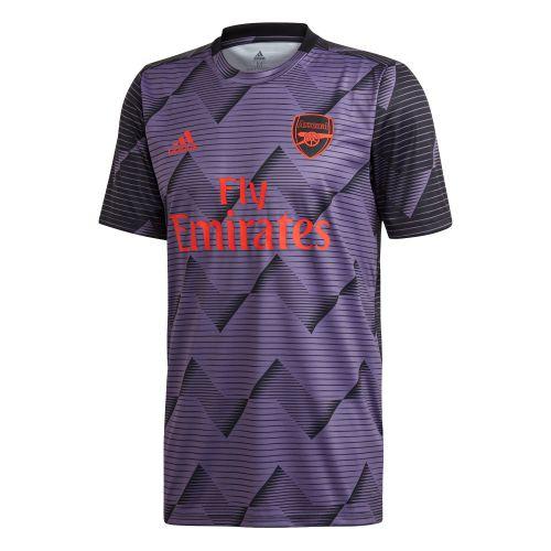 Arsenal Pre-Match Alternative Shirt