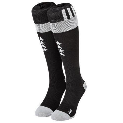 Germany Home Socks 2016 Black
