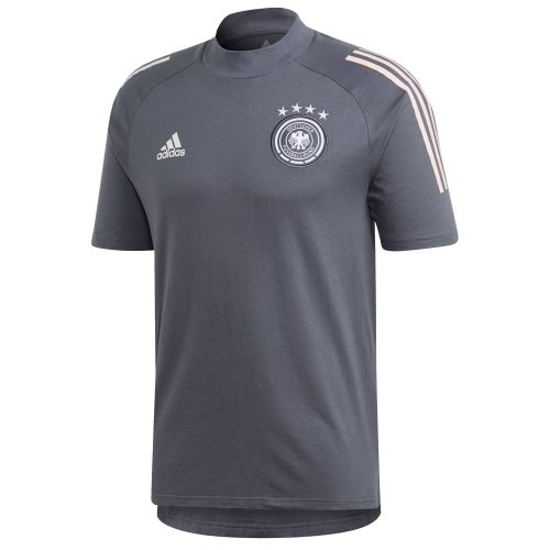Germany Training T-Shirt - Dk Grey