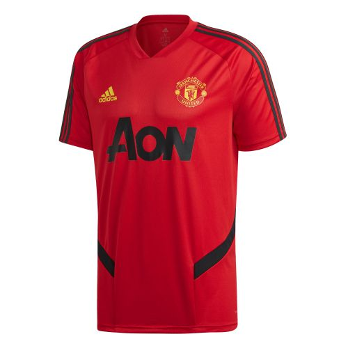 Manchester United Training Jersey - Red