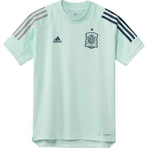 Spain Training Jersey - Green - Kids