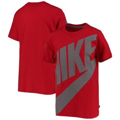 Atlético de Madrid Kit Inspired T-Shirt - Boys