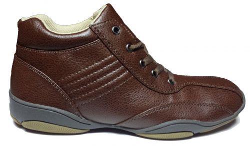 Детски Обувки GUGGEN COAST Camel Shoes L
