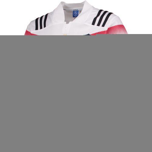 France Rugby Alternate Shirt 2017-18