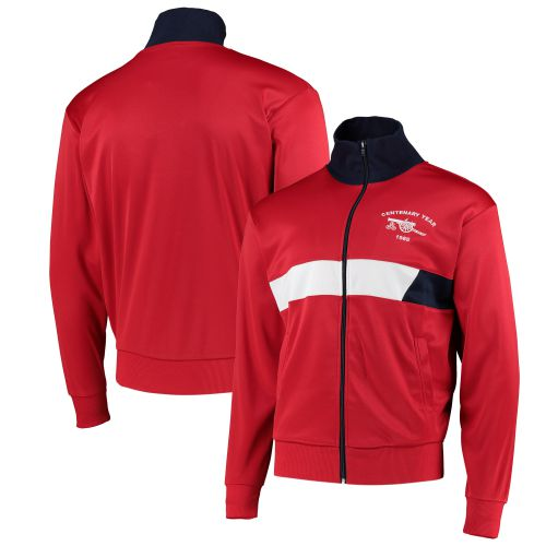Arsenal 1985 Centenary Track Jacket