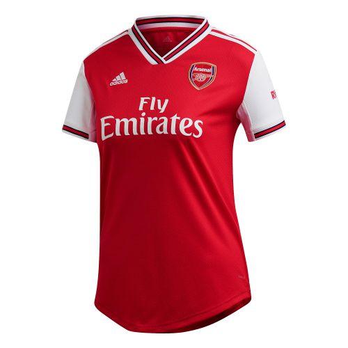 Arsenal Home Shirt 2019-20 - Womens