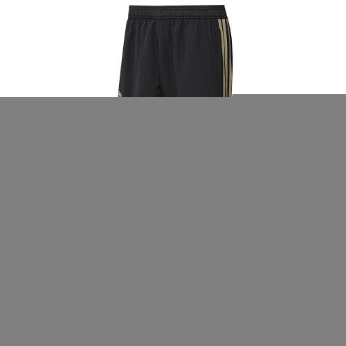 Real Madrid Training Warm Pant - Black