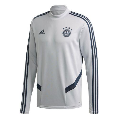 FC Bayern Training Top - Grey