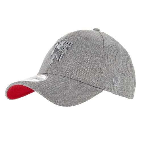 Manchester United New Era 39THIRTY - Grey - Mens