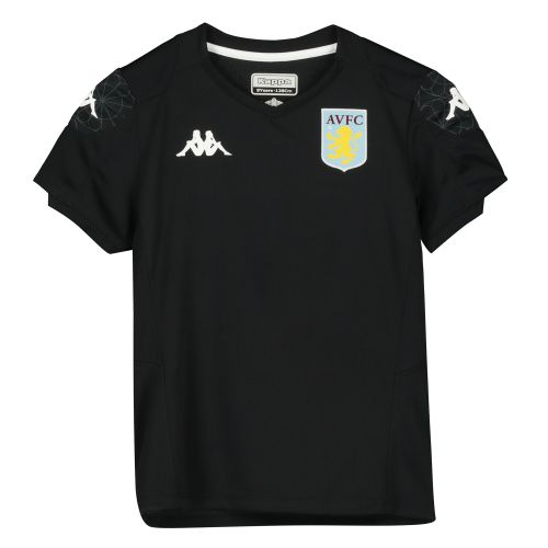 Aston Villa Home Goalkeeper Shirt 2019-20 - Kids with Reina 29 printing