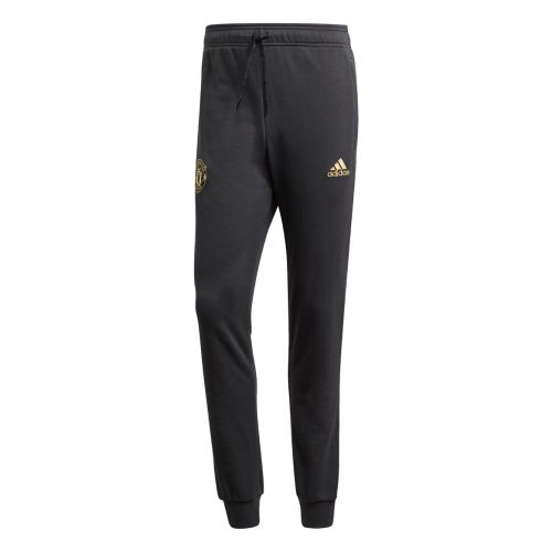Manchester United Chinese New Year Crew Pants - Dk Grey