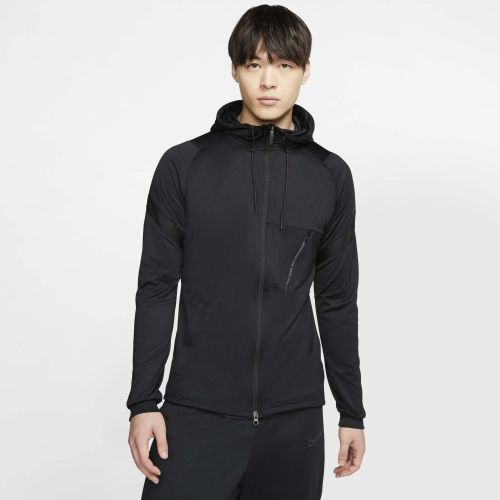 Nike Dri-Fit Strike Hooded Track Jacket - Mens