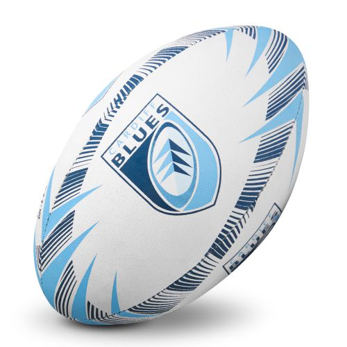Cardiff Blues Supporter Ball - Size 4