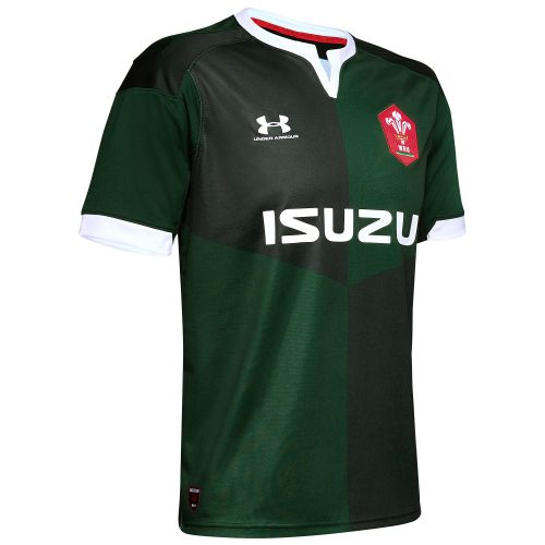 Welsh Rugby Replica Alternative Jersey