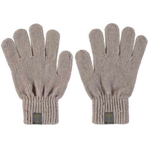 Welsh Rugby Super Soft Glove - Grey - Womens