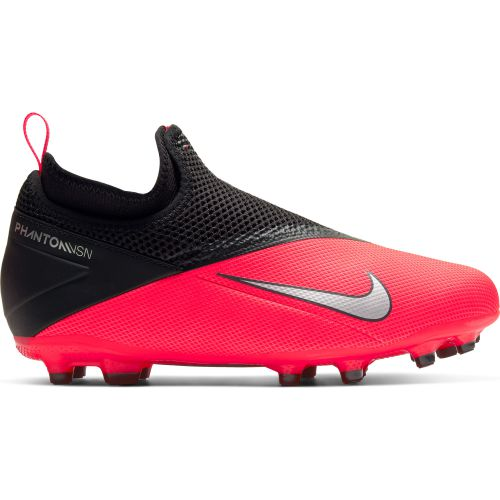 Nike Phantom Vision 2 Academy DF Firm Ground Football Boots - Kids