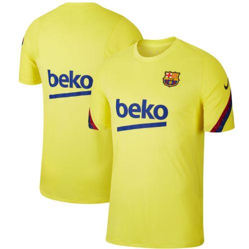 Barcelona Nike Strike Top - Mens