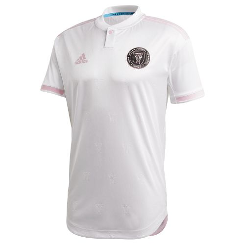 Inter Miami CF Authentic Home Shirt 2020
