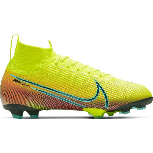 Nike Superfly Elite Firmground Football Boots - Kids