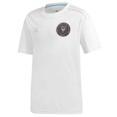 Inter Miami CF Home Shirt 2020 - Kids with Beckham 23 printing