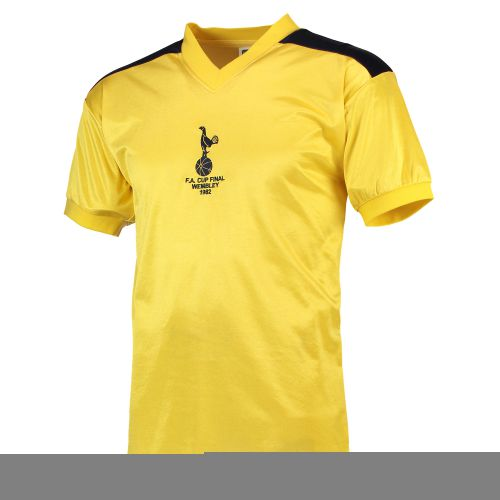 Tottenham Hotspur 1982 FA Cup Final Shirt