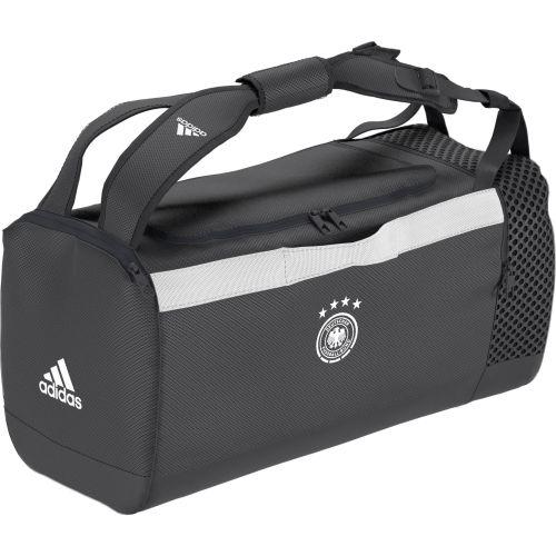 Germany Duffel Bag - Grey