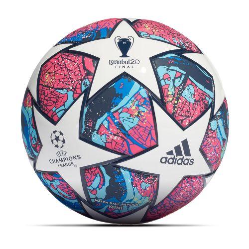 adidas UEFA Champions League Final Istanbul Mini Football