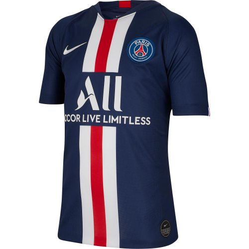 Paris Saint-Germain Home Stadium Shirt 2019-20 - Kids with Cavani 9 printing