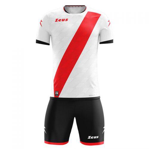 Футболен Екип ZEUS Kit Icon River Plate